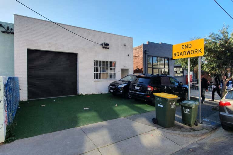 26-28 Sackville Street Collingwood VIC 3066 - Image 1