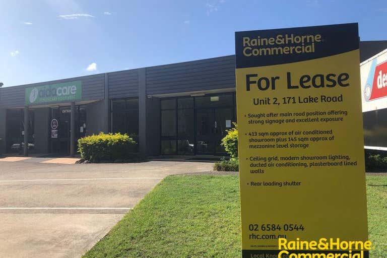 Unit 2, 171 Lake Road Port Macquarie NSW 2444 - Image 4
