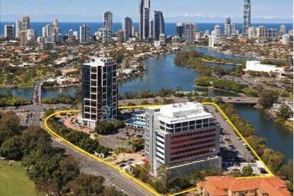 Wyndham Building, 901/1 Corporate Court Bundall QLD 4217 - Image 3