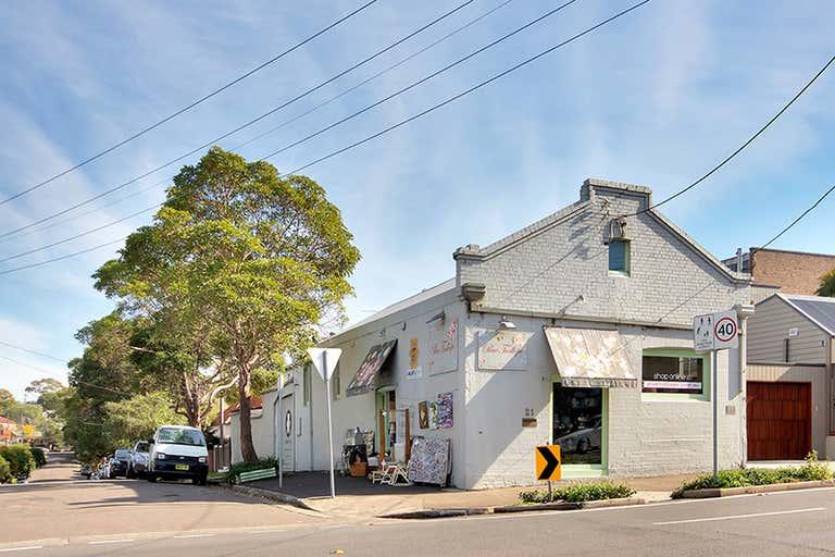 21 Mullens Street Balmain NSW 2041 - Image 1