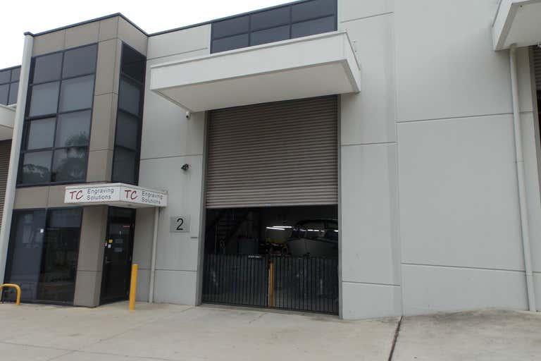 Unit 2, 24 Garling Road Kings Park NSW 2148 - Image 1