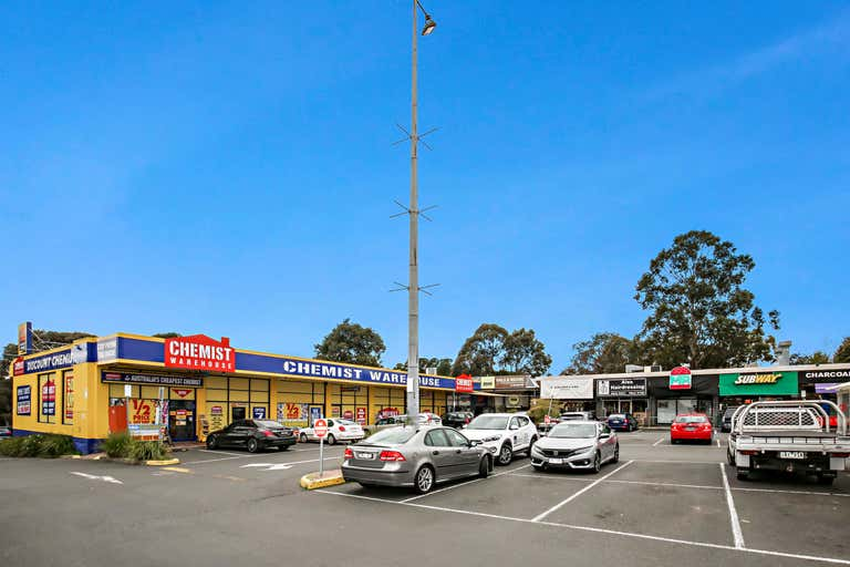Tunstall Square Shopping Centre, Shop 7, 41-63 Doncaster Road Doncaster East VIC 3109 - Image 3