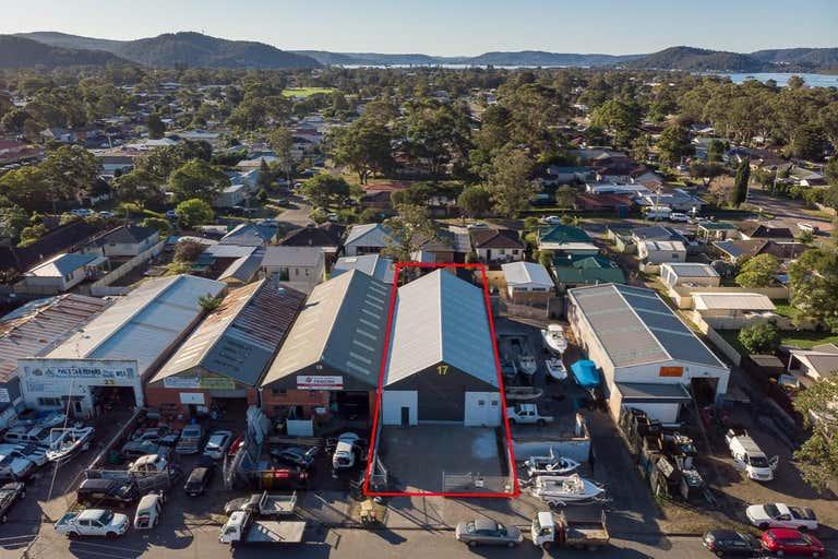 17 Alma Avenue Woy Woy NSW 2256 - Image 1