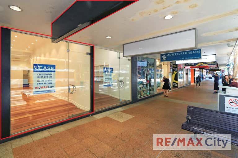 Shop 6/158 Adelaide Street Brisbane City QLD 4000 - Image 1