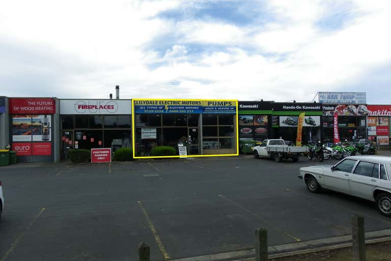 121 Beresford Road Lilydale VIC 3140 - Image 2