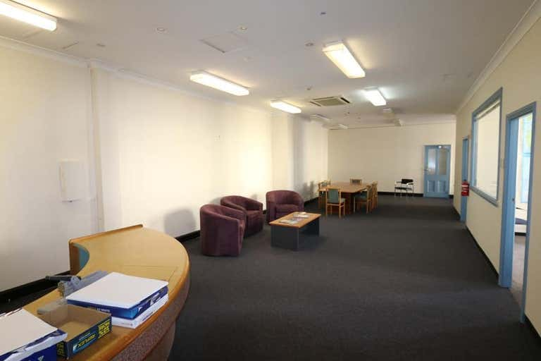 Level 1, 109 Brisbane Street Launceston TAS 7250 - Image 2