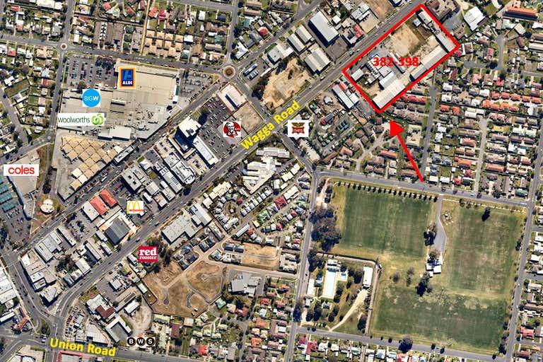 382-398 Wagga Road Lavington NSW 2641 - Image 2