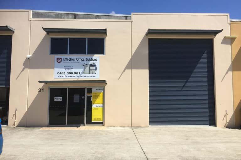 21/13-15 Ellerslie Road Meadowbrook QLD 4131 - Image 1