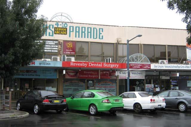 Shop 3/4-10 SELEMS PARADE Revesby NSW 2212 - Image 1