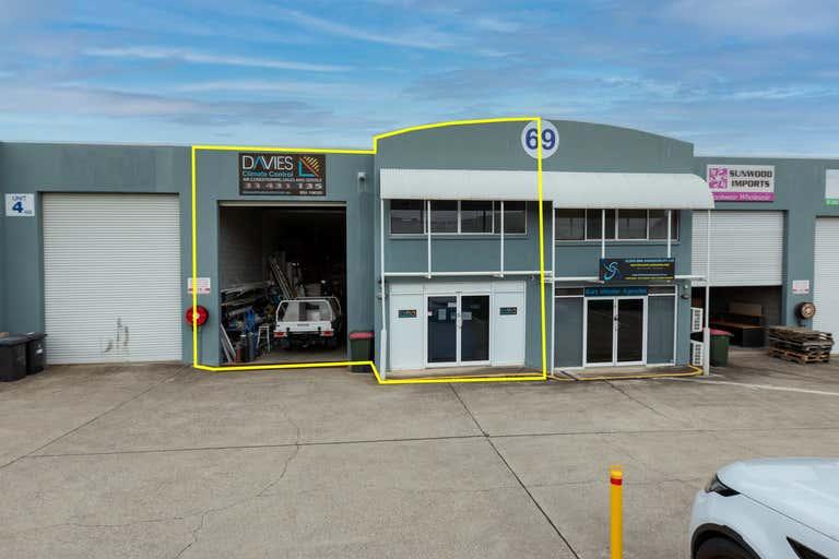 3/69 Secam Street Mansfield QLD 4122 - Image 1