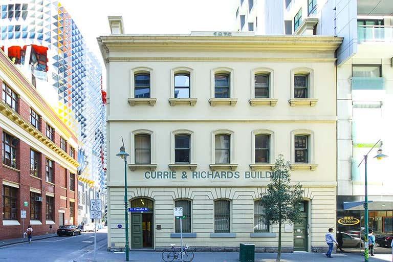 Currie & Richards Building, 110/79-81 Franklin Street Melbourne VIC 3000 - Image 1