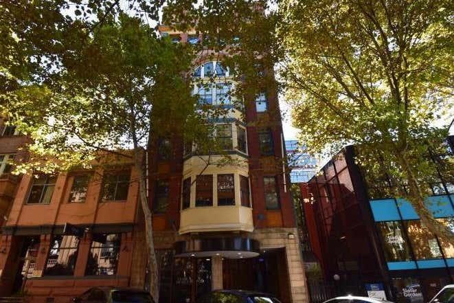 Level 5, 6 Bolton Street Newcastle NSW 2300 - Image 1