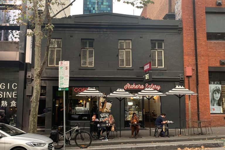1st Floor, 333 Latrobe Street Melbourne VIC 3000 - Image 1