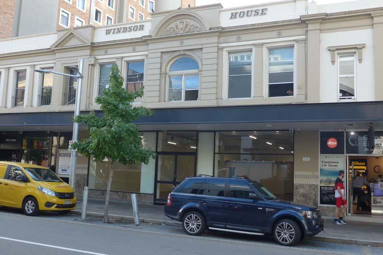 Shop 3 & 4, 324-332 Murray Street Perth WA 6000 - Image 1