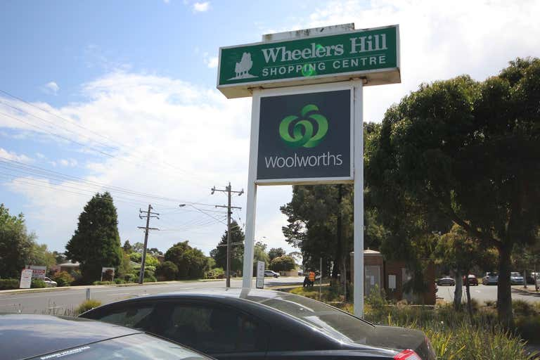 Shop 27 , 190 Jells Road Wheelers Hill VIC 3150 - Image 1