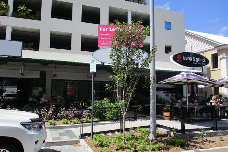 Lot 112, 38 Abbott Street Cairns City QLD 4870 - Image 1
