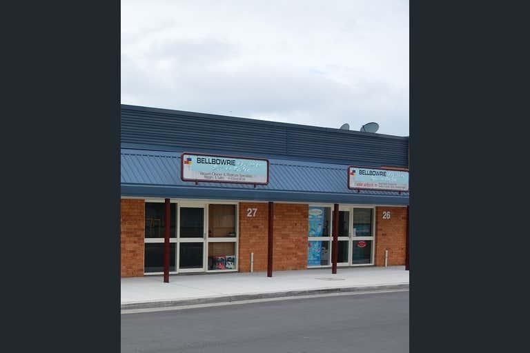 Unit 26 & 27, 10 Bellbowrie Street, Bellbowrie Business Park Port Macquarie NSW 2444 - Image 1