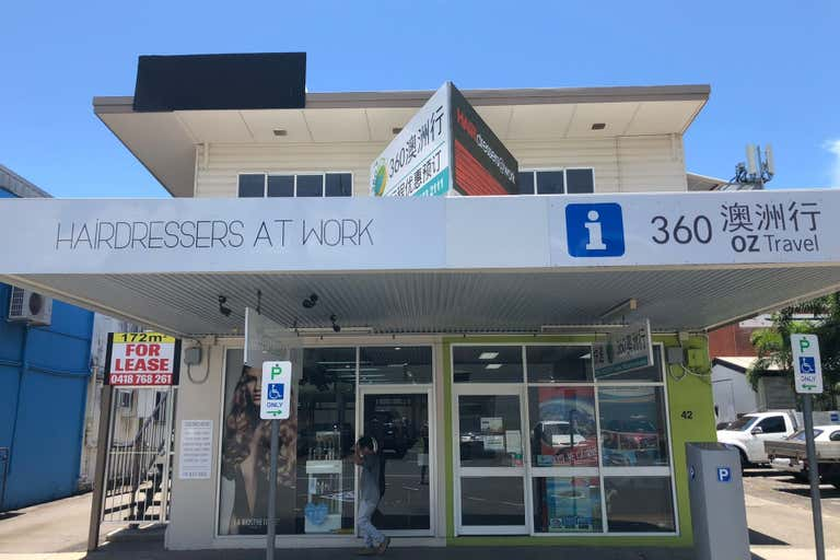 42 McLeod Street Cairns City QLD 4870 - Image 1