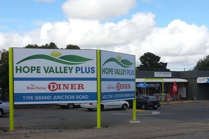 Hope Valley Plus Shopping Centre, SHOP 5, 1198 Grand Junction Road Hope Valley SA 5090 - Image 2