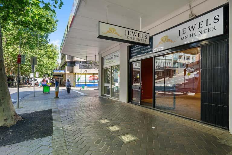 Shop 2, 122-132 Hunter Street Newcastle NSW 2300 - Image 1