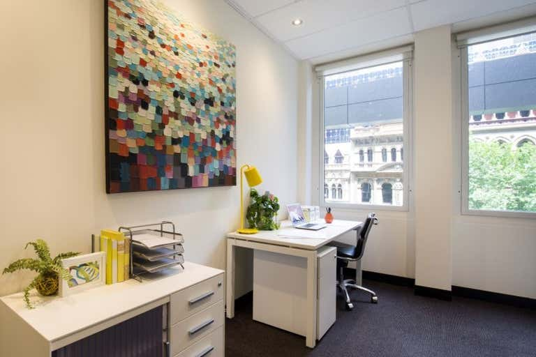 Collins Street Tower, Suite 309A, 480 Collins Street Melbourne VIC 3000 - Image 1