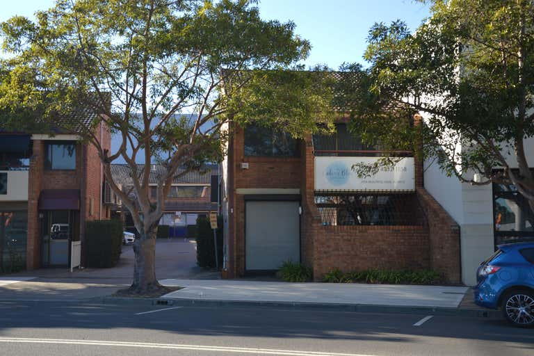2a, 34 Woodriff Street Penrith NSW 2750 - Image 1