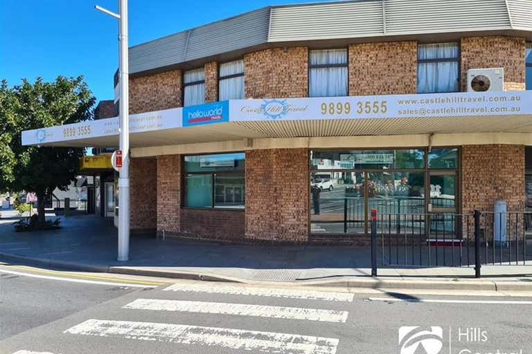 Shop 1/262 Old Northern Road Castle Hill NSW 2154 - Image 1