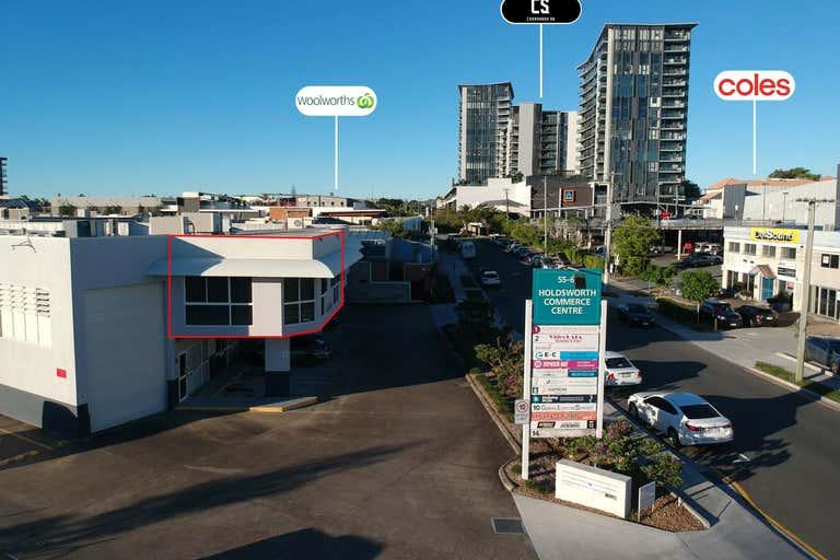 1/61 Holdsworth Street Coorparoo QLD 4151 - Image 2