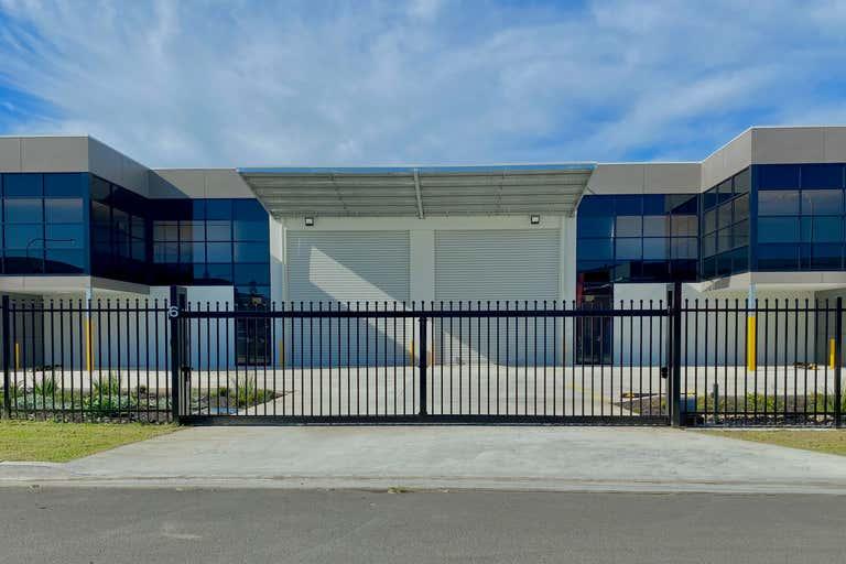 A, 6 Voyager Circuit Glendenning NSW 2761 - Image 1