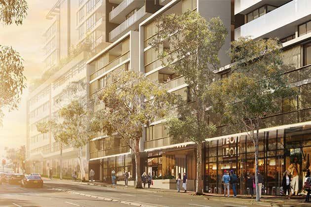 Shop 5, 225 Pacific Highway North Sydney NSW 2060 - Image 1