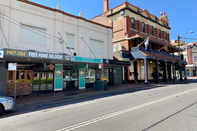 Shop 319, 317-321 Penshurst Street Willoughby NSW 2068 - Image 2