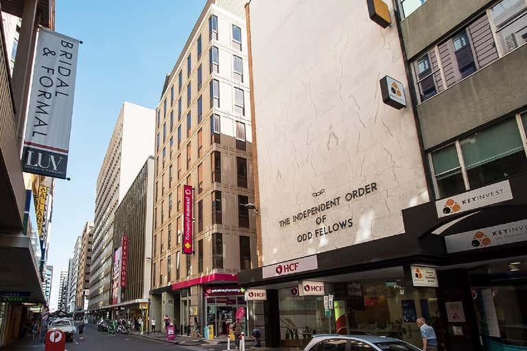 Level 2, 49 Gawler Place Adelaide SA 5000 - Image 2