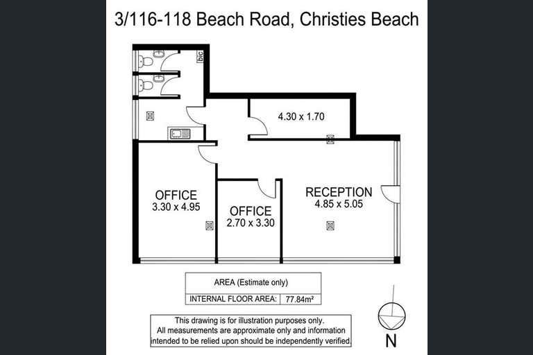 3/116 Beach Road Christies Beach SA 5165 - Image 1