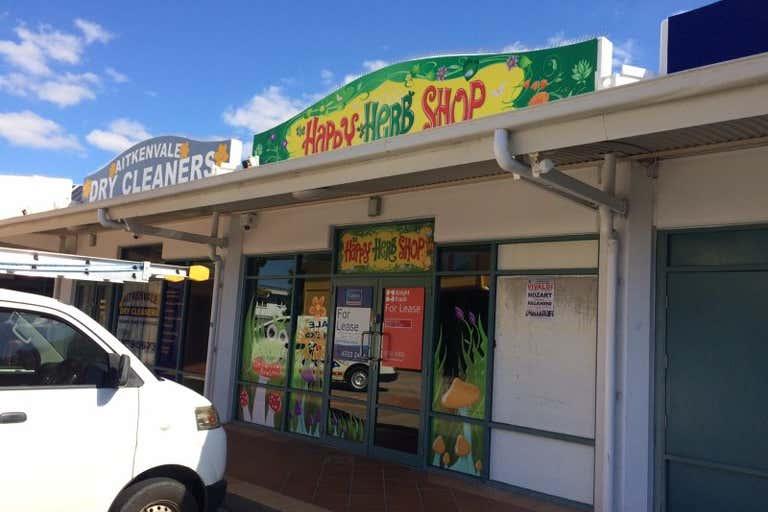 Shop 3A, 290 Ross River Road Aitkenvale QLD 4814 - Image 1