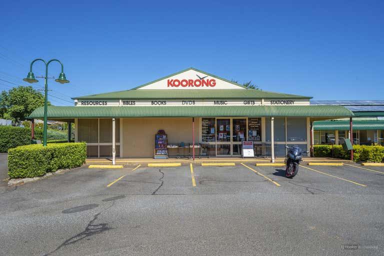 1 & 2, 837 Ruthven Street Kearneys Spring QLD 4350 - Image 1