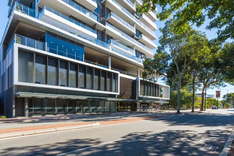 Pinnacle, Ground Level, 30–34 Charles Street South Perth WA 6151 - Image 2