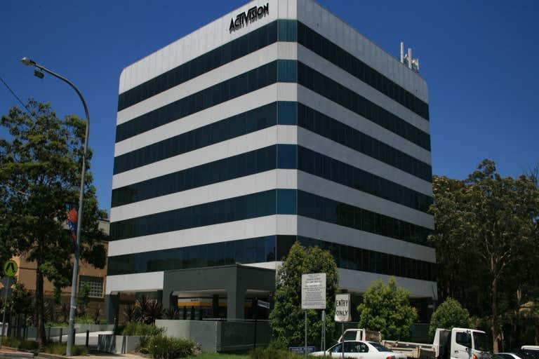 Suite 4 Level 6, 51 Rawson St Epping NSW 2121 - Image 2