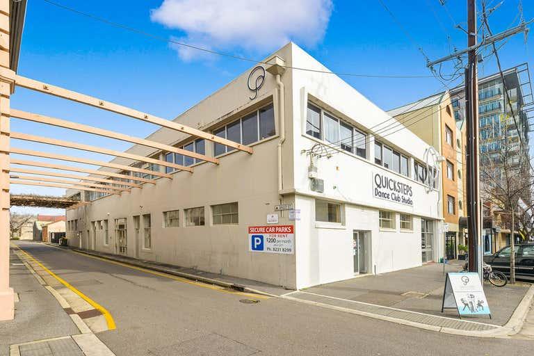 9-11 Bailey Street Adelaide SA 5000 - Image 1