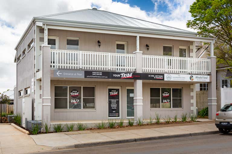 Level 1, 76 MAIN STREET Gembrook VIC 3783 - Image 1