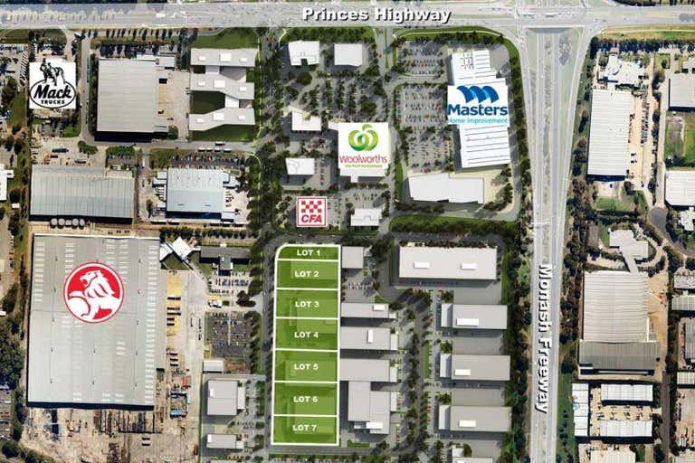 E-ONE CORPORATE, Unit 5, 73 Assembly Drive Dandenong VIC 3175 - Image 4