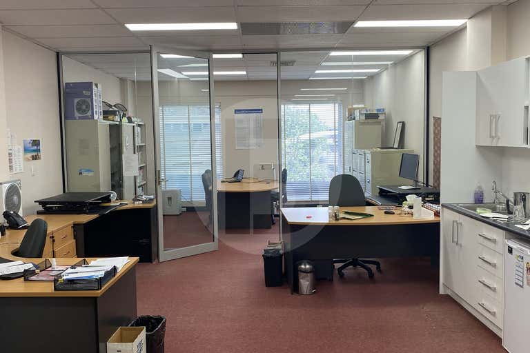 Suite 114, 30 CAMPBELL STREET Blacktown NSW 2148 - Image 1
