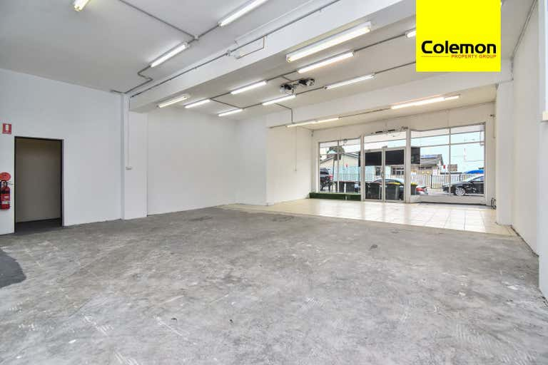 LEASED BY COLEMON PROPERTY GROUP, Shop 117, 102-120  Railway St Rockdale NSW 2216 - Image 3