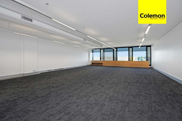 LEASED BY COLEMON PROPERTY GROUP, 405/55 Miller St Pyrmont NSW 2009 - Image 1