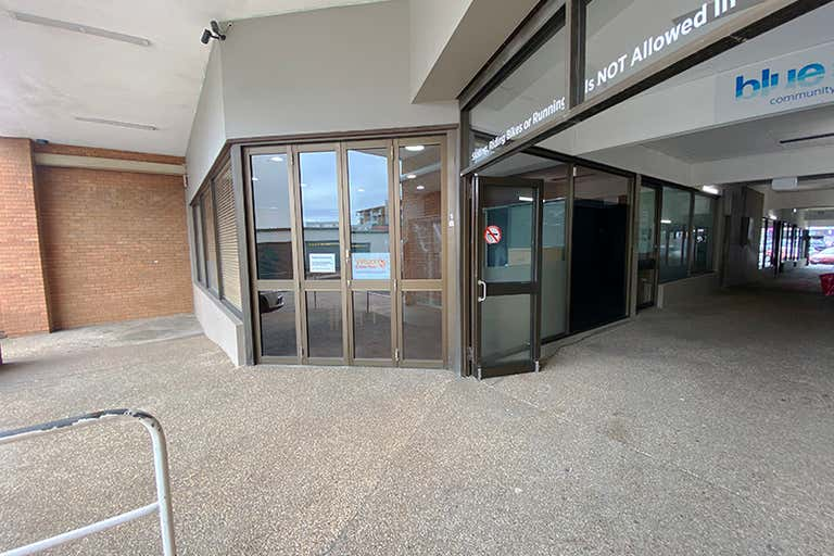 Shops 17&18/20 Gordon Street Coffs Harbour NSW 2450 - Image 2