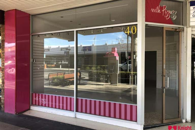 South Town Walk, 1 & 2, 40 Baylis Street Wagga Wagga NSW 2650 - Image 1