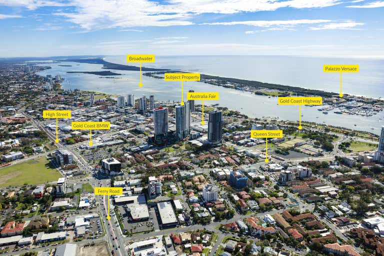 2301/5 Lawson Street Southport QLD 4215 - Image 1