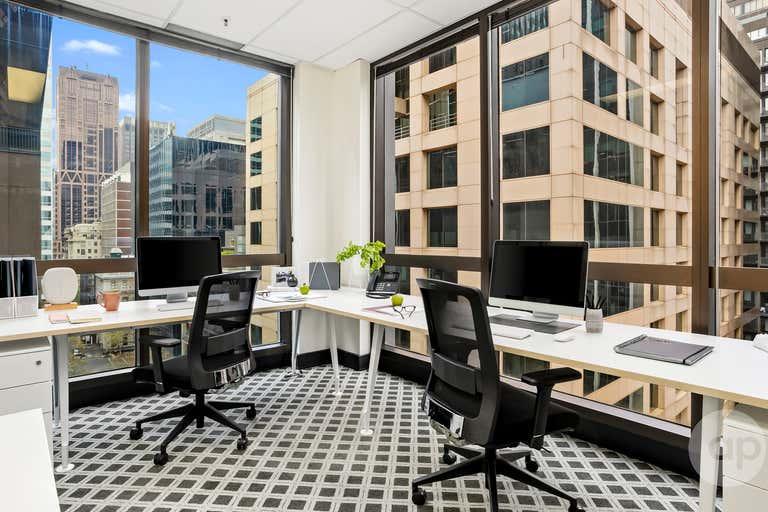 Exchange Tower, Suite 905e, 530 Little Collins Street Melbourne VIC 3000 - Image 2