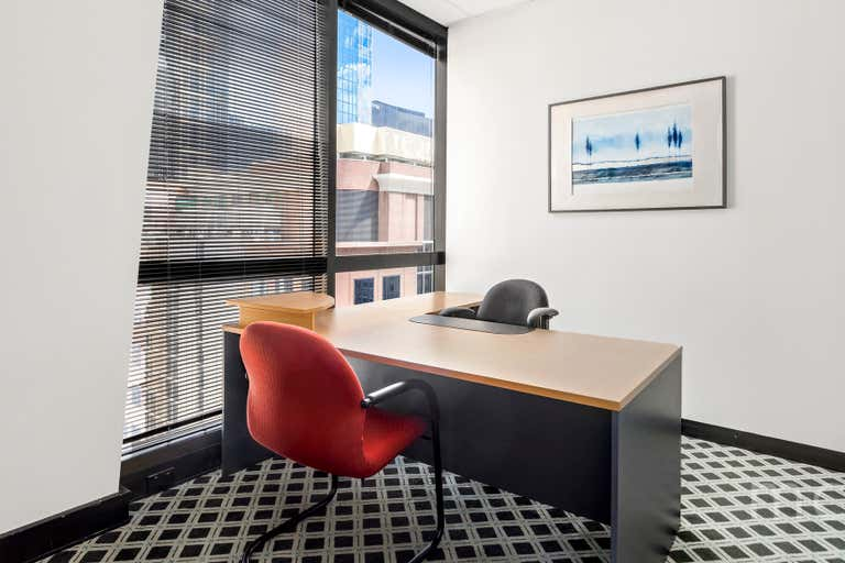Exchange Tower, Suite 1307, 530 Little Collins Street Melbourne VIC 3000 - Image 2
