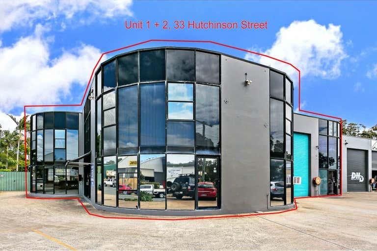 1/49 Taree Street Burleigh Heads QLD 4220 - Image 1