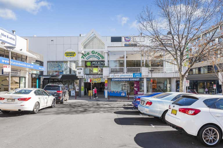 The Grove, Shop 7, 166 - 174 Military Road Neutral Bay NSW 2089 - Image 1